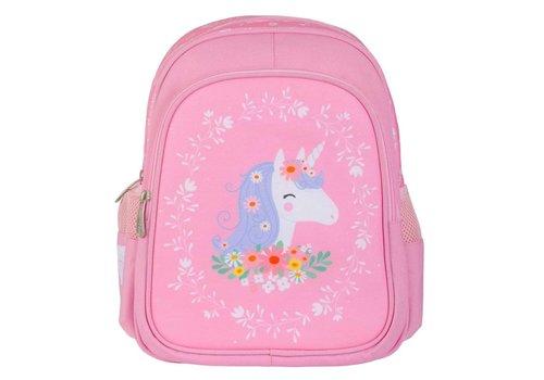A Little Lovely Company A Little Lovely Company Backpack Unicorn