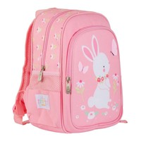 A Little Lovely Company Backpack Bunny
