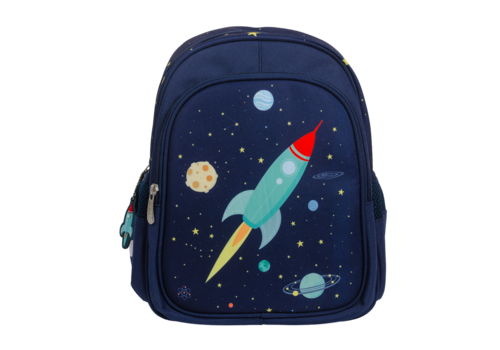 A Little Lovely Company A Little Lovely Company Backpack Space