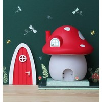 A Little Lovely Company Fairy Door Forrest