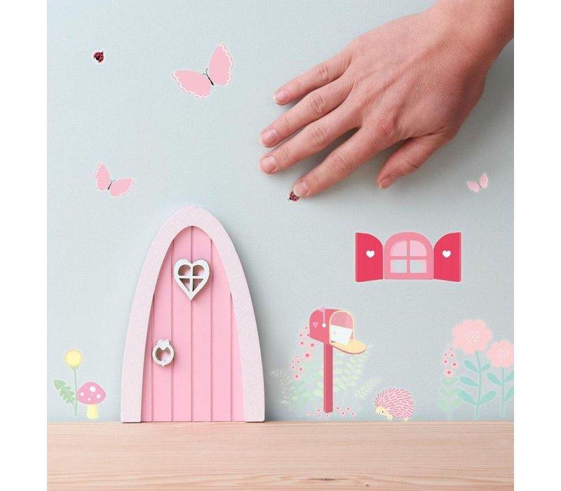A Little Lovely Company Fairy Door Fairy Garden