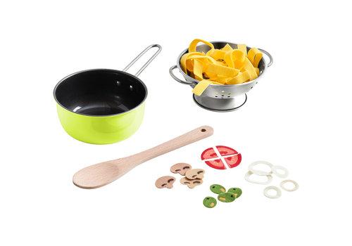 Haba Haba Kookset Italiaanse Keuken