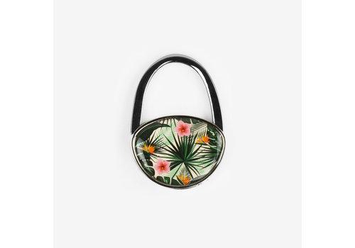Legami Legami I Love My Bag- Handtas Haak - Tropical