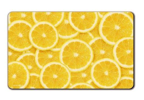 Remember Remember Breadboard Lemons