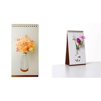 Luf Design Flip Vase Gold