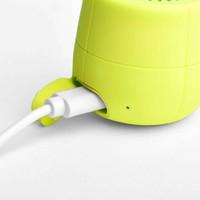 Lexon Mino X Floating Speaker Yellow