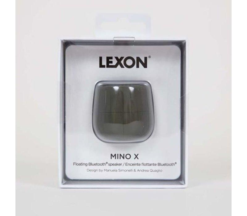 Lexon Mino X Floating Speaker Kakhi