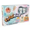 Tomy Tomy Fuzzikins Kittens