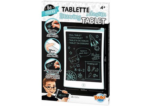 BUKI Buki Be Teens Drawing Tablet