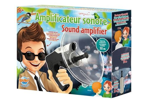 BUKI Buki Sound Amplifier