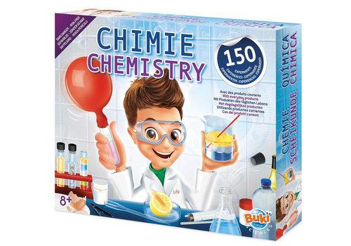BUKI Buki Chemistry Lab With 150  Experiments