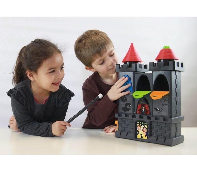 Buki My Magic Castle