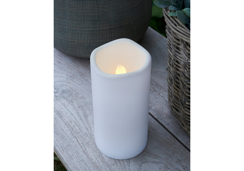 Sirius Sirius Storm Outdoor LED Candle Ø10xH20 cm