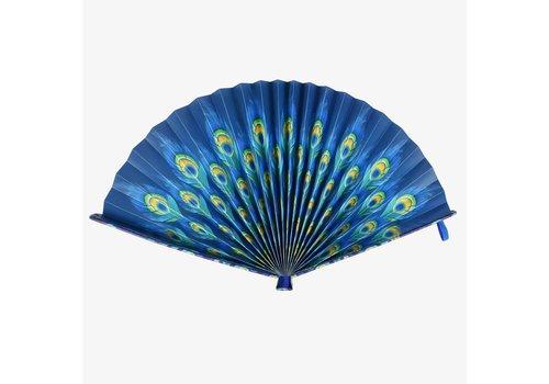 Legami Legami Paper Fan Peacock