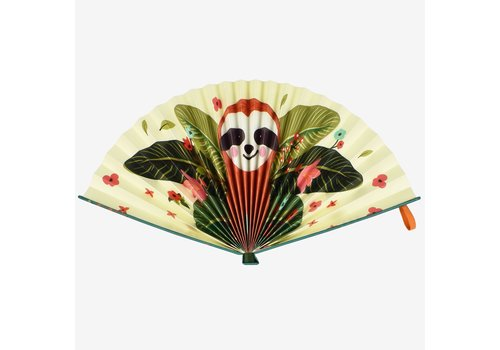 Legami Legami Paper Fan Take It Easy