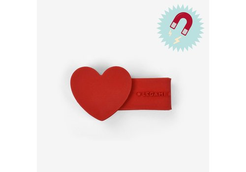 Legami Legami Magnetic Clip Heart