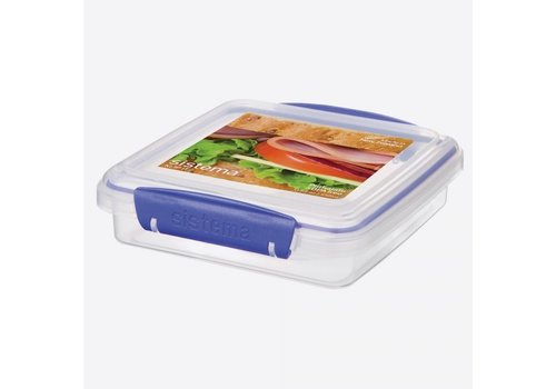 Sistema Sistema To Go Lunch box 450 ml