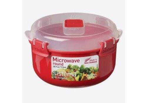 Sistema Sistema Microwave Ronde Kom 915 ml