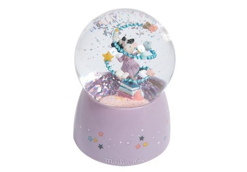 Moulin Roty Moulin Roty Musical Snow Globe Il était une Fois