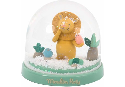 Moulin Roty Moulin Roty Sneeuwbol Sous mon Baobab