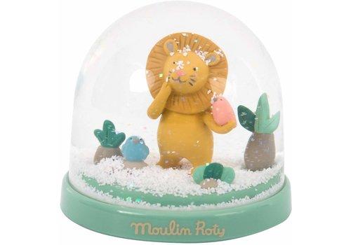Moulin Roty Moulin Roty Snow Globe Sous mon Baobab