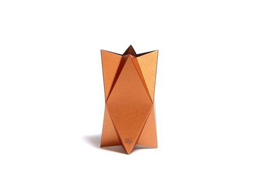 Happy Whatever Happy Whatever Greeting Card Dressed To Impress - Copper Colour