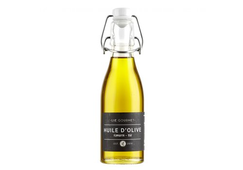 Lie Gourmet Lie Gourmet Extra Virgin Olive Oil With Rosemary