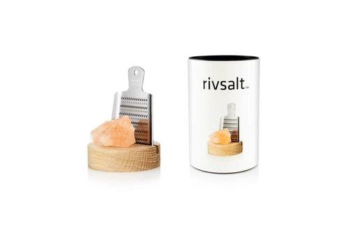Rivsalt Rivsalt Himalayan Salt with Grater