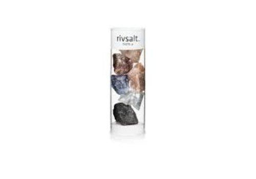 Rivsalt Rivsalt Himalaya Zout Navulling Mix Taste Jr.