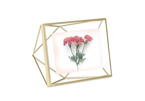 Umbra Umbra Prisma Photo Display 10 x 15 cm Gold