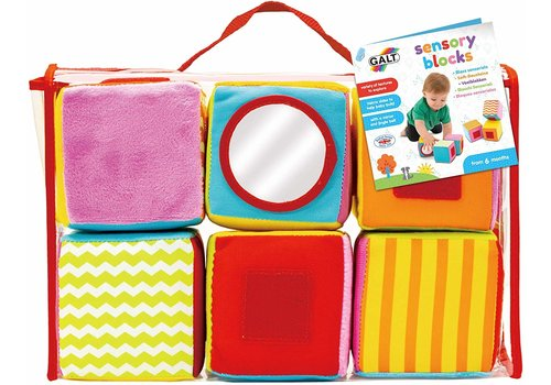 Galt Galt Sensory Blocks