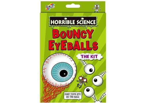 Galt Galt Bouncy Eyeballs