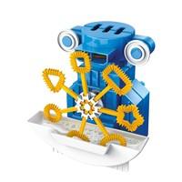 4M KidzRobotix Robot Bellenblazer
