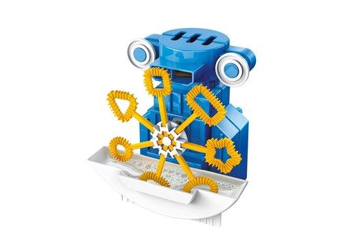 4M 4M KidzRobotix Bubble Robot