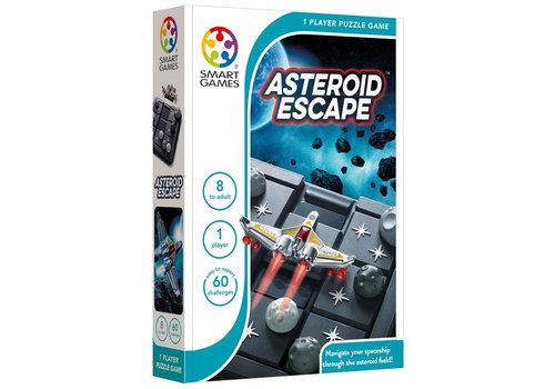 Smartgames SmartGames Asteroid Escape