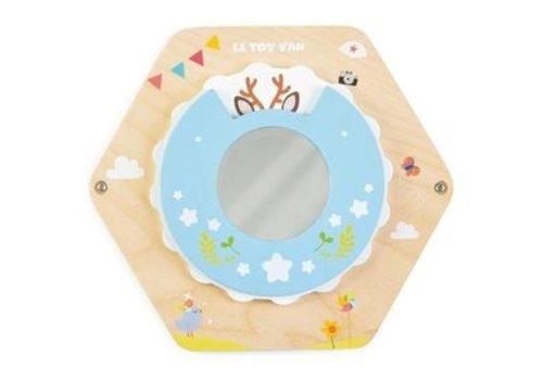 Le Toy Van Le Toy Van Spiegelactiviteit Tegel