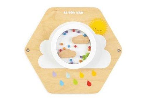 Le Toy Van Le Toy Van Wolkenactiviteit Tegel