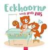 Clavis Clavis Leesboek 'Eekhoorn wordt grote zus'