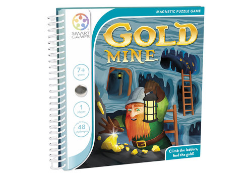Smartgames SmartGames Travel Goldmine