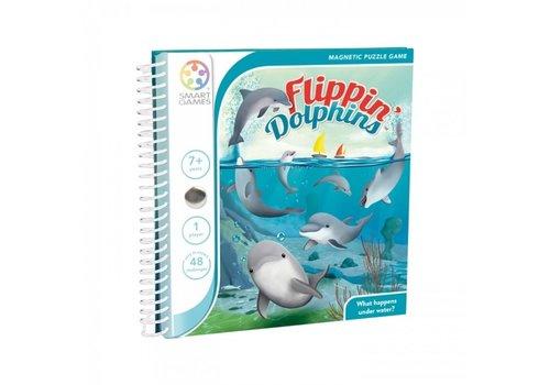 Smartgames SmartGames Travel Flippin' Dolphins