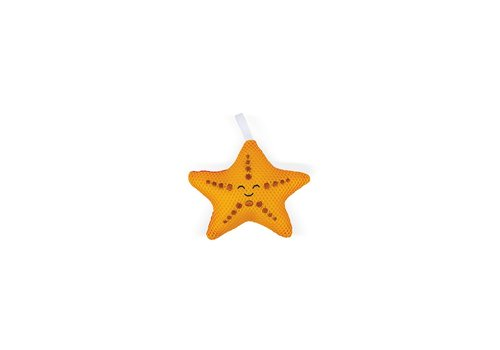Janod Janod Bath Animal - Starfish