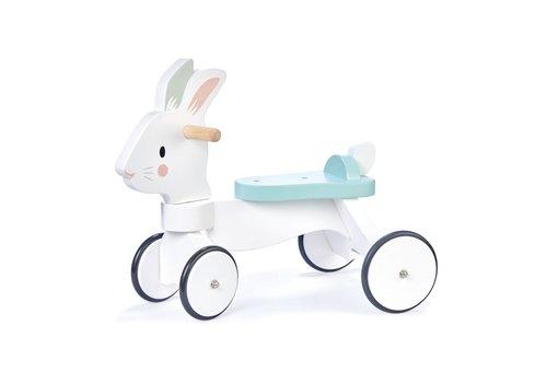 Tender Leaf Toys Tender Leaf Toys Running Rabbit Ride On