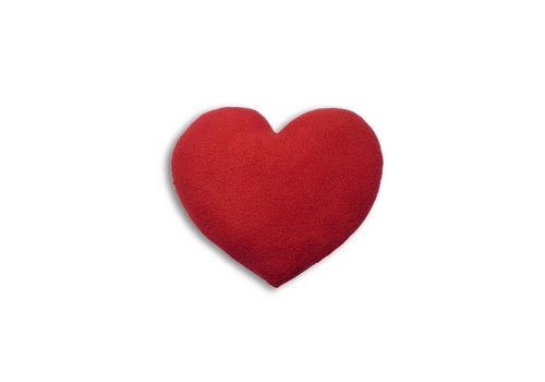 Leschi Leschi Warming Pillow Mini Heart