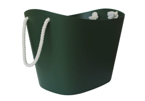 Balcolore Hachiman Balcolore Basket M Dark Green
