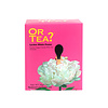 "Or Tea Or Tea ""White Peony"" Lychee Flavoured White Tea"
