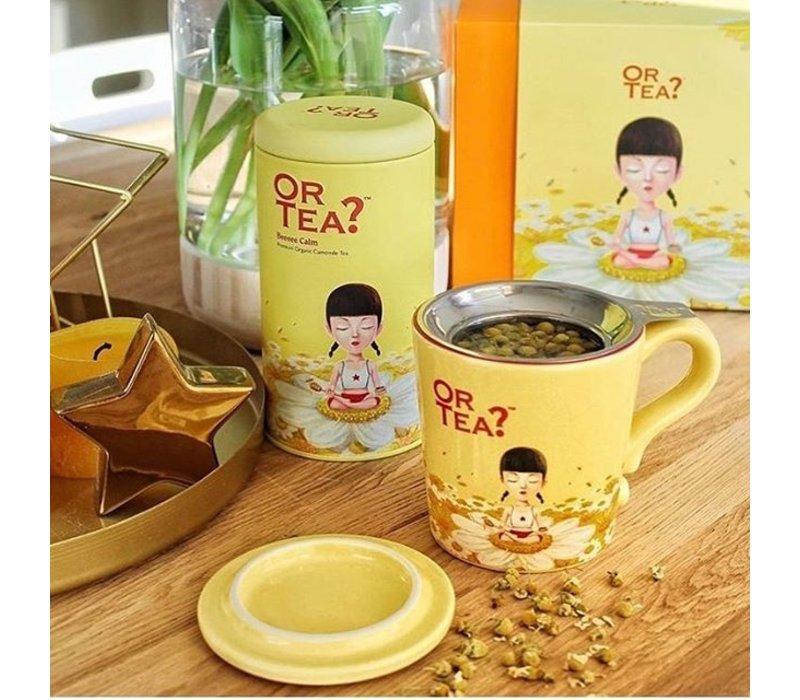 "Or Tea ""Beeeee Calm"" Chamomile Infusion (15g)"