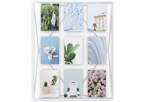 Umbra Umbra Prisma Gallery Photo Display White