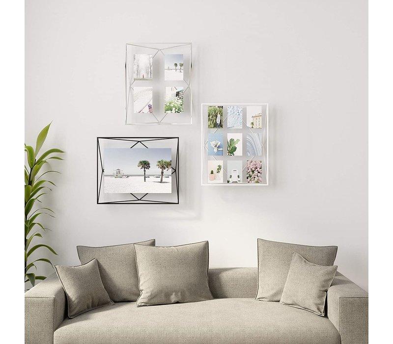 Umbra Prisma Gallery Photo Display White