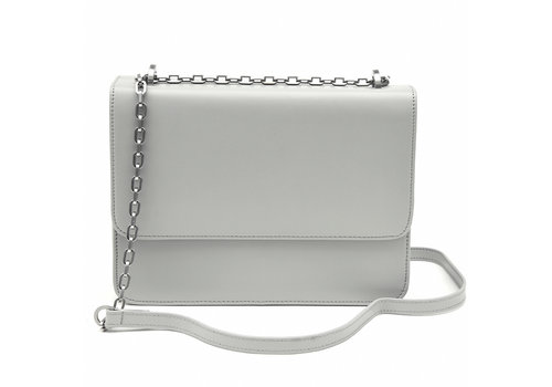 "Denise Roobol Denise Roobol ""Cruise Bag"" Light Grey"