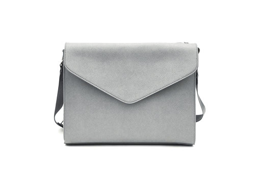 "Denise Roobol Denise Roobol ""2 in 1 Bag"" Grey"